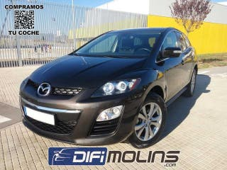 Mazda CX-7 2.2 CRTD Active 5p