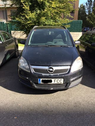 Opel Zafira Enjoy 1.9 TDI 120cv