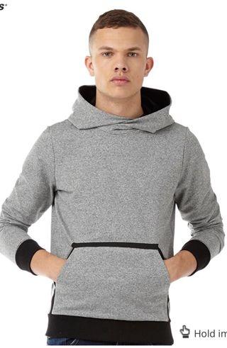 Hoody jumper