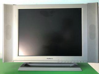 "Tv Humax 20"""