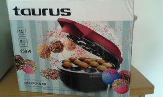 Máquina para Cakepops
