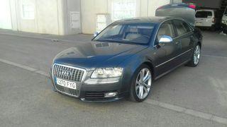 Audi S8 2007 5.2 v 10