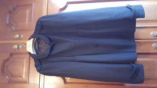 Chaqueta abrigo zara