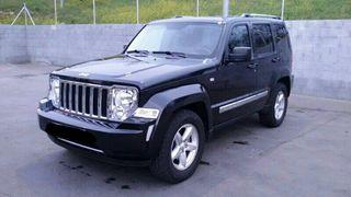 Jeep Cherokee 2010