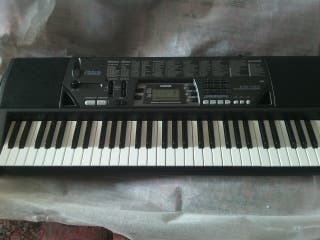 teclado electronico