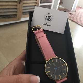 Precioso reloj Balber Time