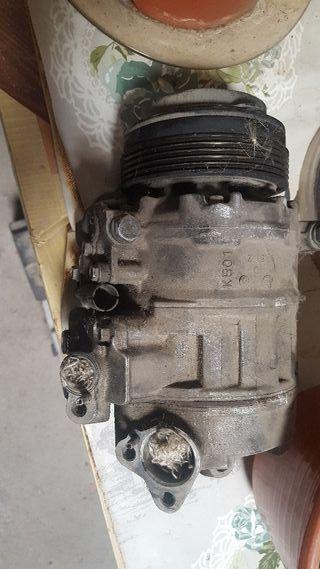 compresor de aire bmw e 46 gasolina