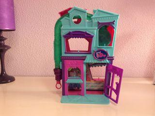 Casa littlest petshop