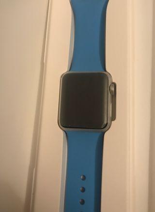 Apple watch serie 1 Aluminio