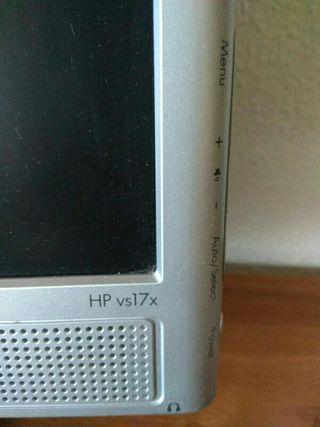 Mnitor LCD HP