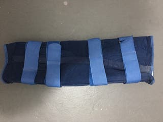 Protesis ortopedica