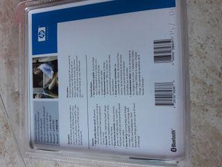 5ebfd268dc7 Auriculares HP IPAQ Bluetooth de segunda mano por 50 € en Barcelona ...