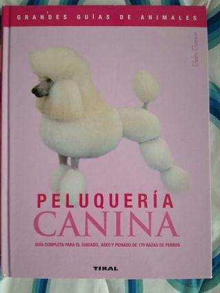 Guía de Peluquería Canina