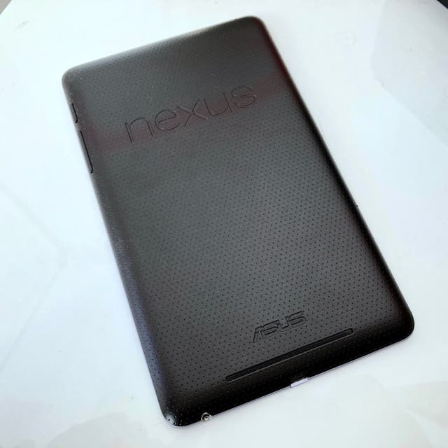 Tablet Nexus 7 32GB (2012)