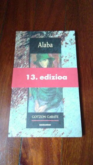 Alaba liburua