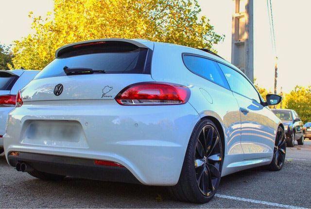 Volkswagen Scirocco R line 2.0 TSI