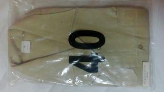 camisa caqui ejército