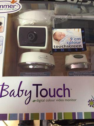 Camara Baby Touch