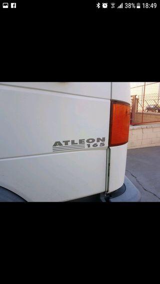 Nissan Atleon 165