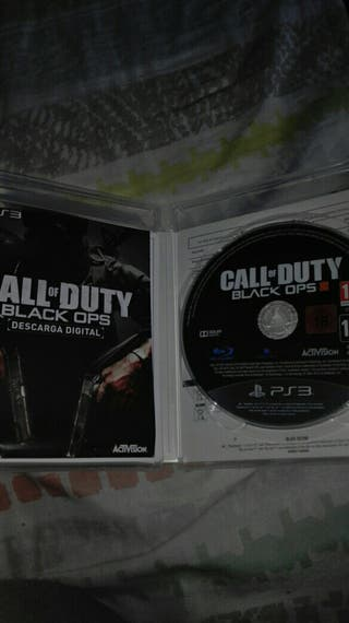 Ps3(Call Of Duty Black Ops 3)