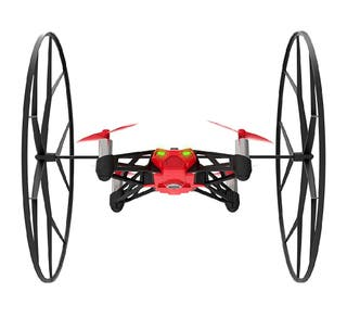 Drone Parrot Spider