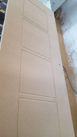 puertas lacadas y armarios a medida