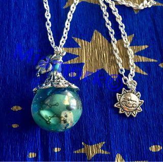 Amuletos de constelaciones