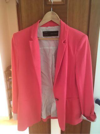 Americana Zara rosa
