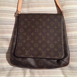 Louis Vuitton, bolso bandolera