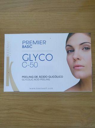 Acido glicólico