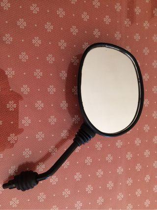 Espejo retrovisor vespa