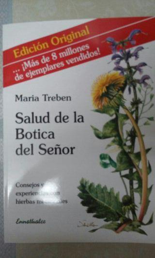 Libro Plantas Medicinales