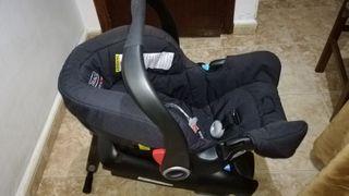 Sillita para coche de bebe
