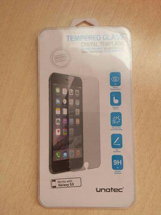 Cristal Templado Samsung Galaxy S3