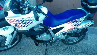 Motocicleta bmv f 650