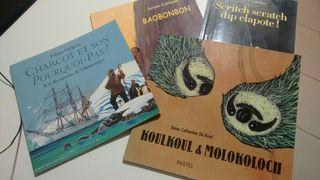 Magnificos cuentos en francés
