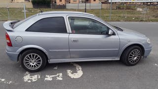 Vehiculo Opel Astra 1.6
