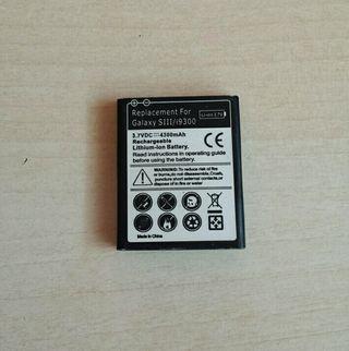Batería de Larga Duración Samsung Galaxy S3