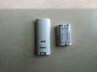 Batería mando Wii (NUEVO)