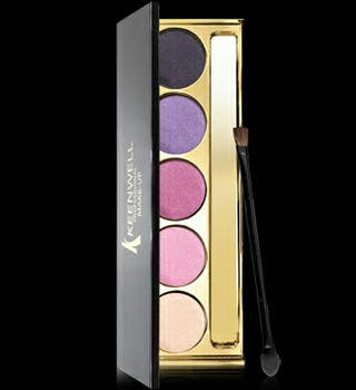 Beauty Collection Sombras Keenwell