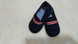 Zapatos bebe muevos
