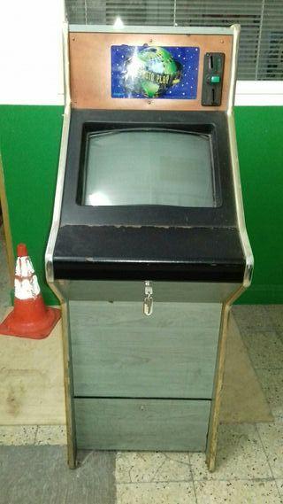 Arcade Videjuegos Consolas