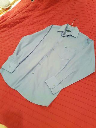 Caramelo marca Camisa Camisa hombre hombre marca Caramelo Camisa Tw748dq
