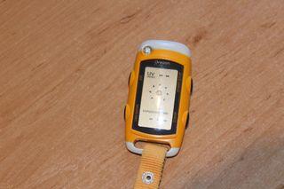 Oregon Scientific EB612 Monitor de Rayos UVA