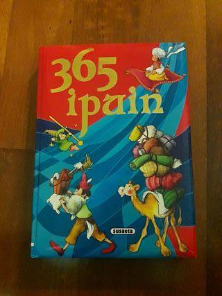 libro de 365 cuentos