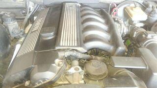 motor bmw e 36 320