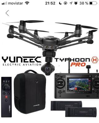 ÚLTIMO PRECIO Nuevo, Dron Typhon H Pro