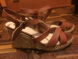 4 PARES!! Zapatos mujer