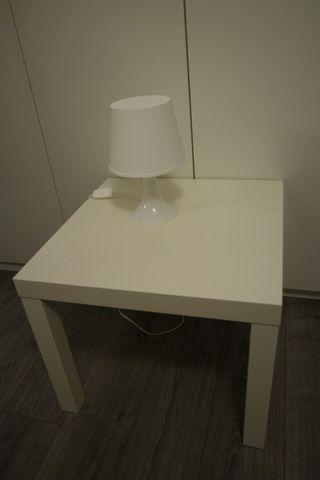 Table+light