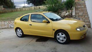 Renault Megane Coupé 2002